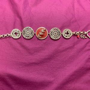 Lucky Brand Holiday Bracelet